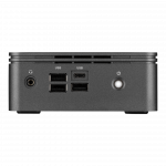 AMD Linux Computer Gigabyte GB-BRR5H-4500