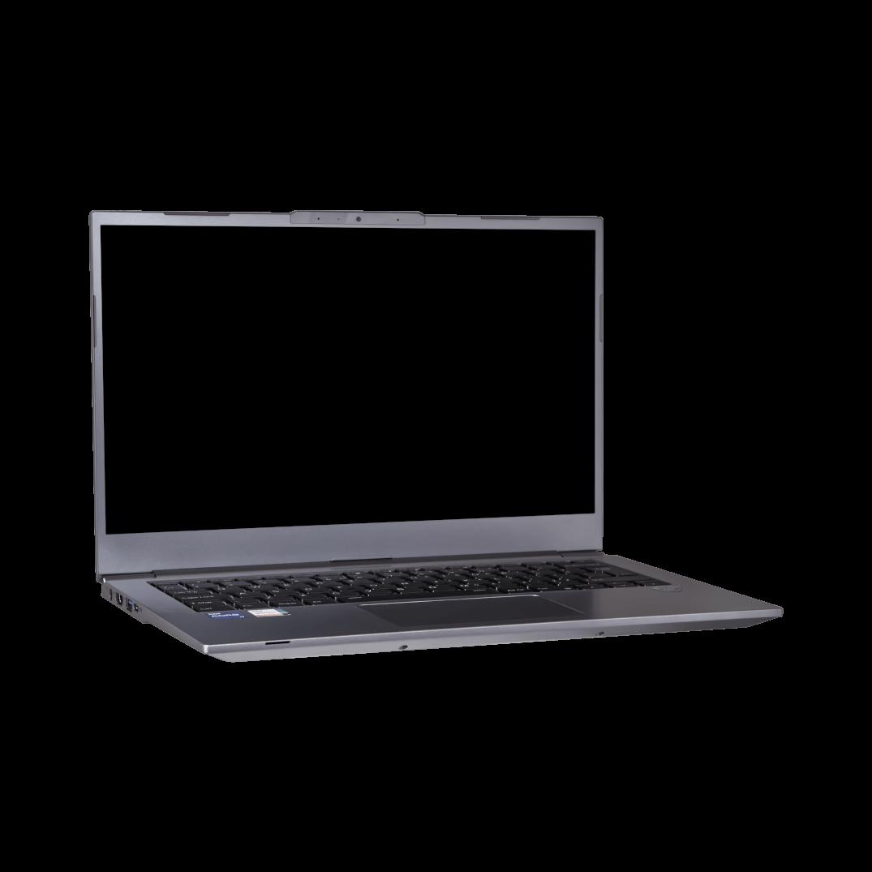 Clevo L141MU Metal Linux Laptop