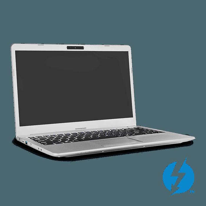 Clevo N141cu Linux Laptop Kopen Met Thunderbolt