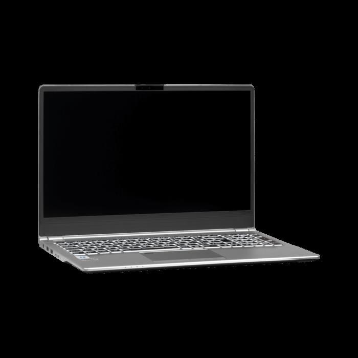 Clevo N151CU Linux Laptop