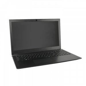 Clevo N750wu Linux laptop Samenstellen