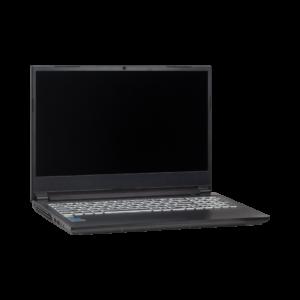 Clevo NH55DPQ Linux Laptop Samenstellen