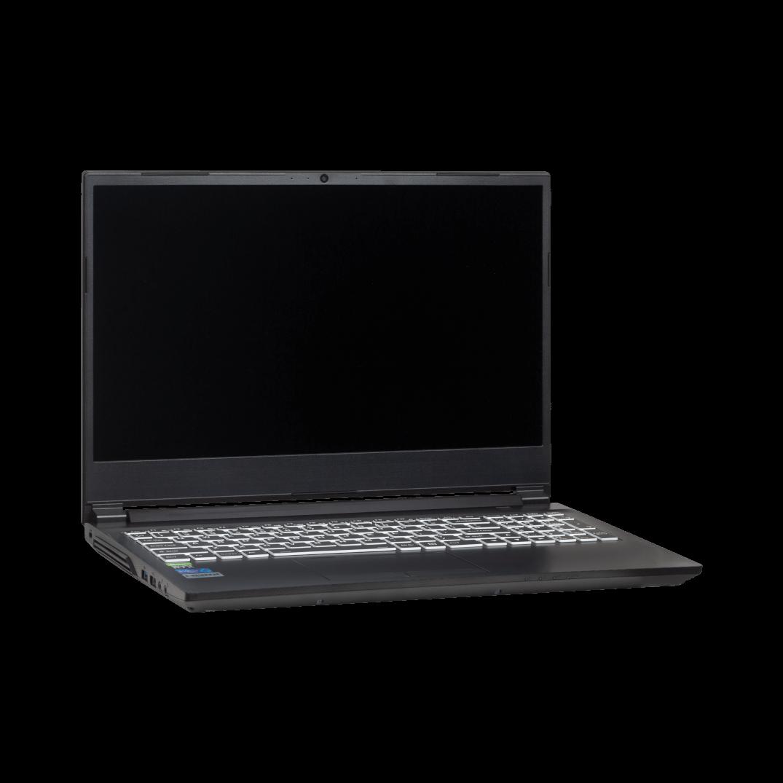 Clevo NH55HPQ Linux Laptop Samenstellen