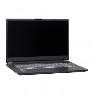 Clevo NH77DPQ Linux Laptop