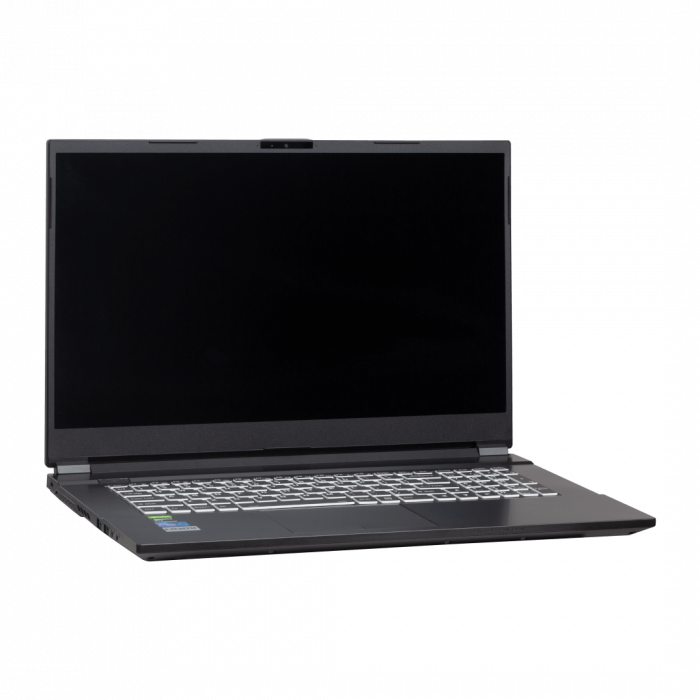 Clevo NH77HPQ Linux laptop