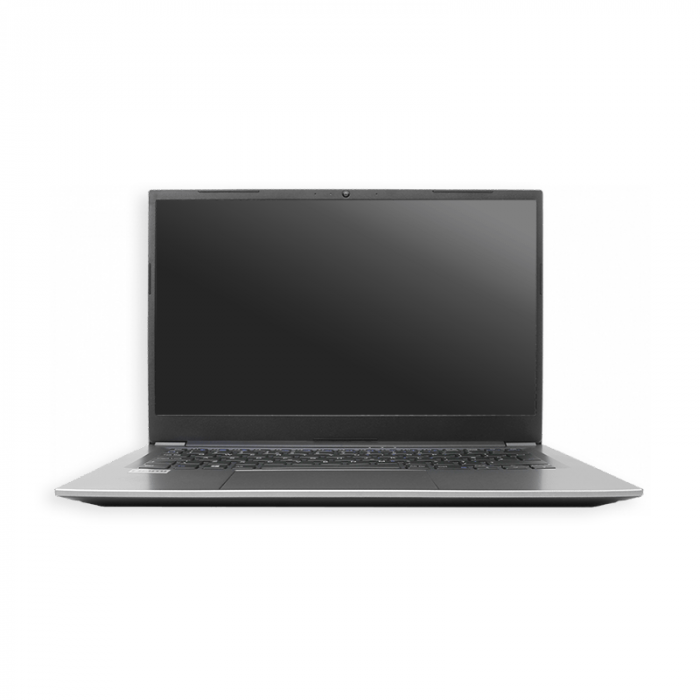 Clevo NL41CU Linux Laptop Met Ubuntu