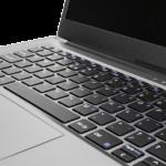 Clevo NL41LU Linux Laptop