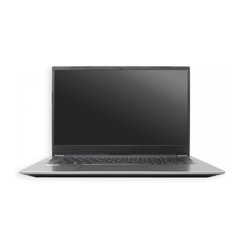Clevo NL41LU Linux Laptop met Ubuntu