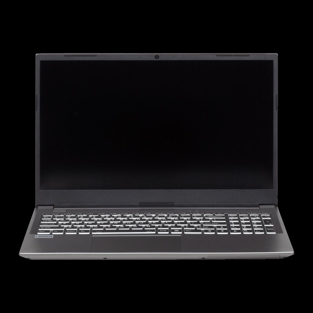 Clevo NL51RU AMD Ryzen Linux laptop