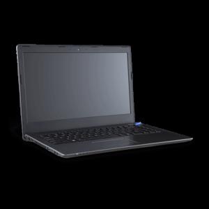 Clevo N240wu 14 Inch Linux laptop