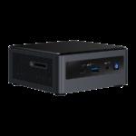 Intel NUC10i5FNH Linux Mini