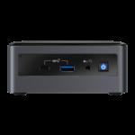 Intel NUC10i7FNH Linux Mini Computer