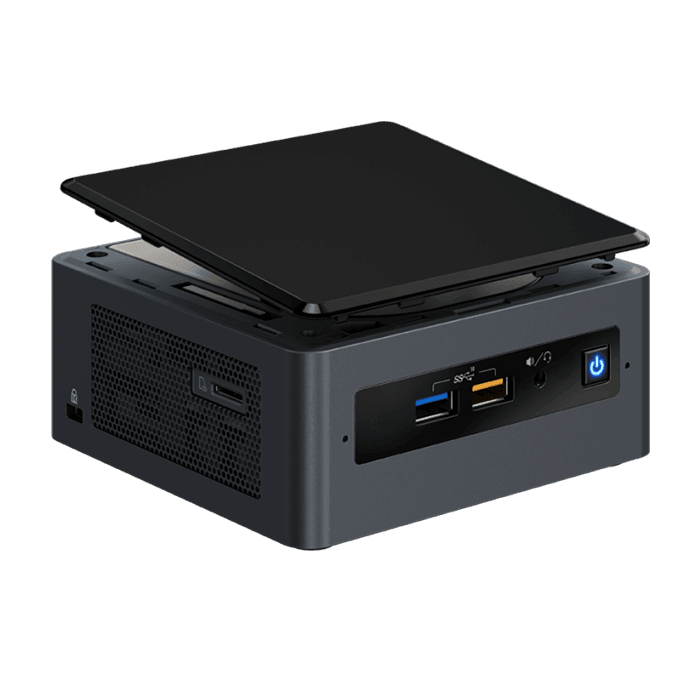 Intel Nuc8i7beh Core I7 03