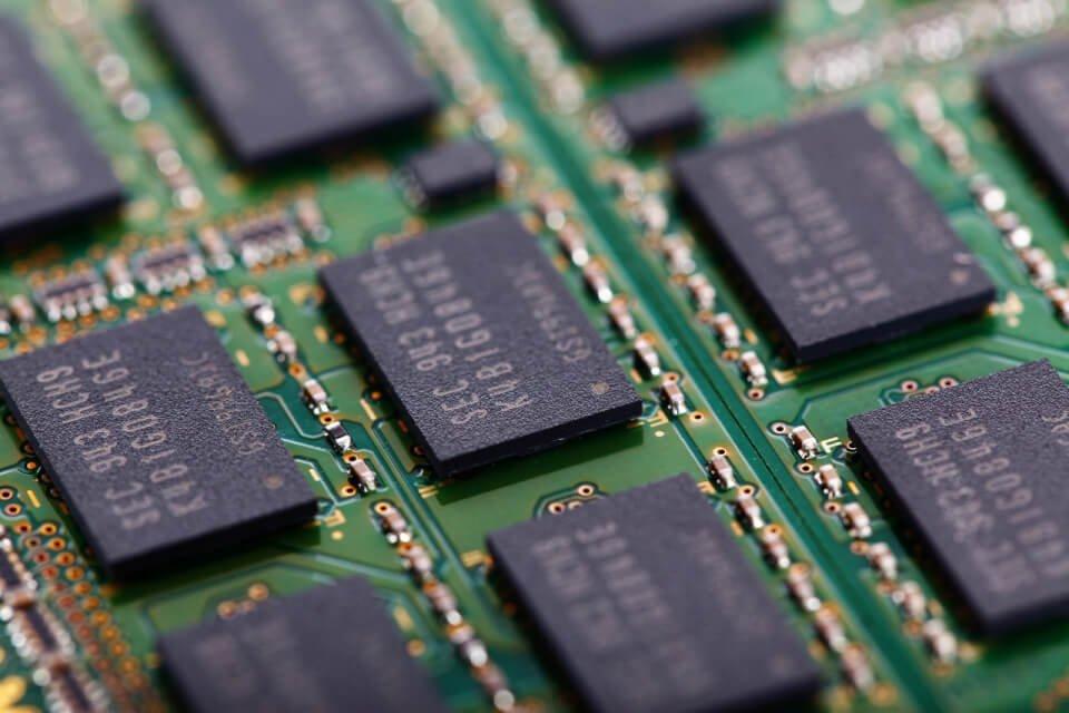 Koop laptops 64GB RAM werkgeheugen modules