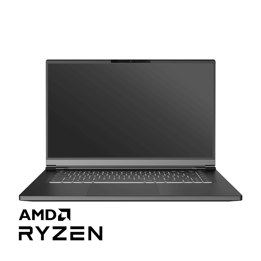 Tongfang PF5NU1G AMD Linux laptop