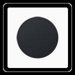 Zwart – NS50MU